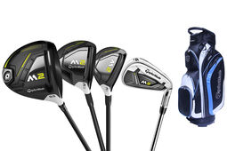 TaylorMade M2 ​​Familie