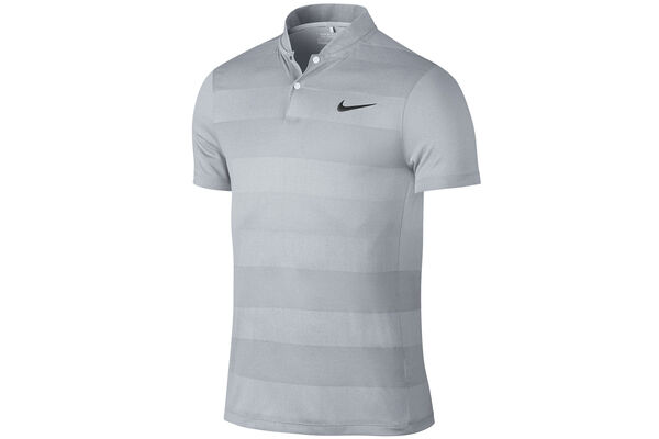 Nike Golf MM Fly Swing Knit Poloshirt