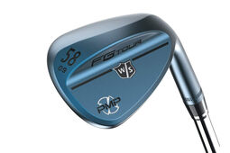 Wilson Staff FG Tour PMP Blau Wedge