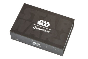 Star Wars Box Small