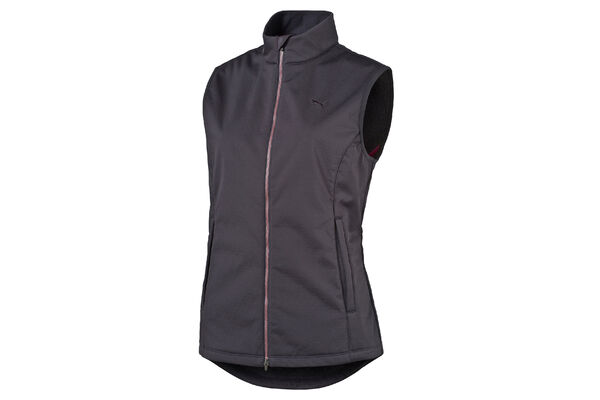 Puma Wind Vest PowerWarm W6