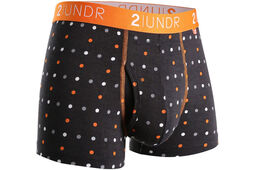 2UNDR Swing Shift Shorts
