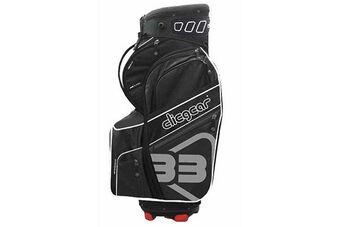 Clic Gear B3 Cart Bag 2015
