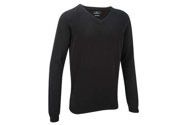 Stuburt Essentials V-Neck Sweatshirt