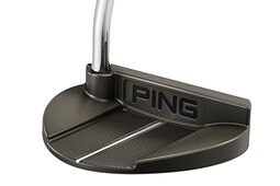 Ping Golf SIGMA G Darby Black Nickel Putter