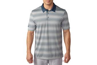 Adidas Polo SMU Club Stripe S6