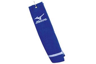 Towel Mizuno Tri Fold Clip 07