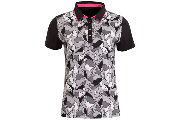 CK Polo Patterned W6
