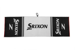 Srixon Tour Players Handtuch
