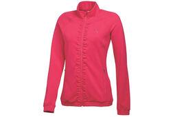 PUMA Golf Track Jacke für Damen