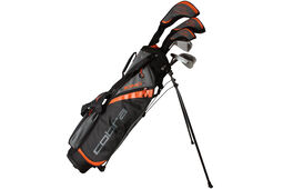 Cobra Golf King Junior Paketset Alter 13 bis 15