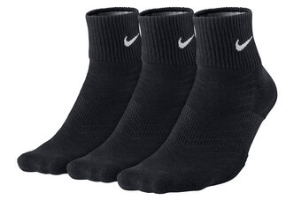 Nike Sock DriFit QTR 3PK
