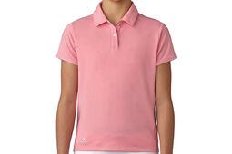 adidas Golf Junior Essentials Poloshirt