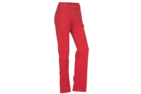 GGreen Trousers Nicole Vent S6
