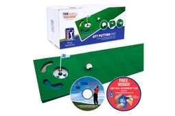 PGA Tour Puttingmatte