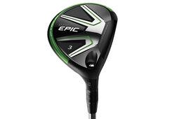 Callaway Golf GBB Epic Fairwayholz