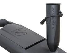 Stewart Golf F1/X Series Regenschirmhalter