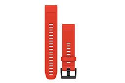 Garmin S60 QuickFit Uhrenband aus Silikon