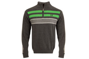 CBuck Sweater Newport Lined W6