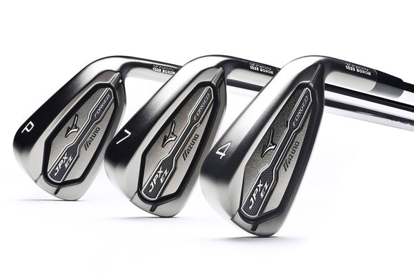 Mizuno JPX EZ Forged Stl 4-PW