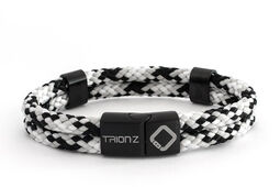 Trion:Z Zen Duo-Loop Armband