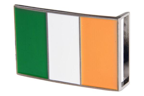 Druh Flag Buckle