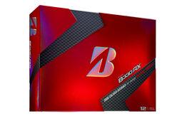 Bridgestone Golf B330 RX Golfbälle 12 Stück