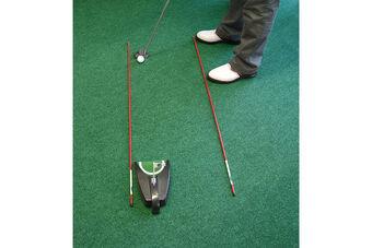 PGA Tour Alignment Stick Set