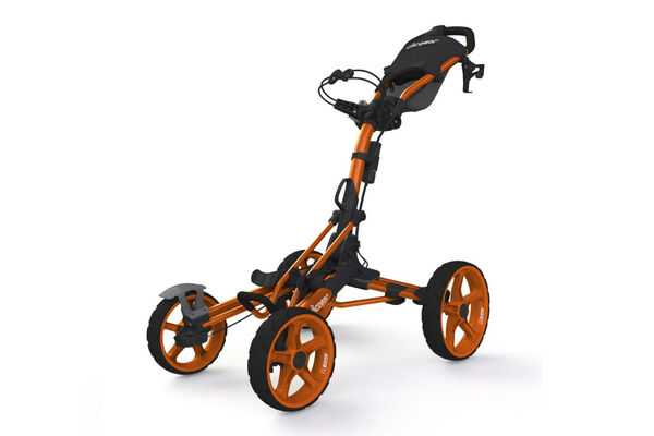 Clic Gear 8 Trolley
