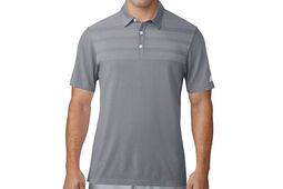 adidas Body Map Competition Poloshirt