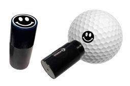 Asbri Golfballstempel