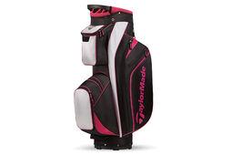TaylorMade Pro 4.0 Golfwagentasche für Damen