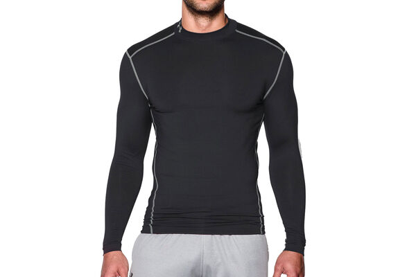 Under Armour ColdGear Compression Mock Unterkleidung