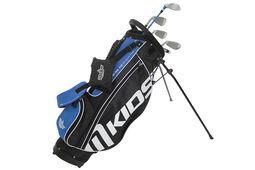 Masters Golf Junior MKids Pro 61-Zoll blaues Paketset