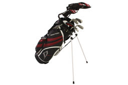 WILSON DEEP RED TOUR PAKETSET