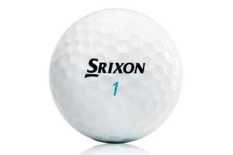Srixon Ultisoft Balls 12Pk