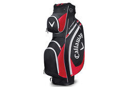 Callaway Golf X Series Golfwagentasche 2017
