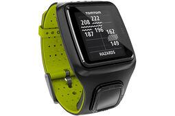 TomTom Golfer Limited Edition GPS-Uhr