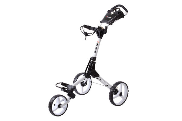 Cube3 Manual Trolley
