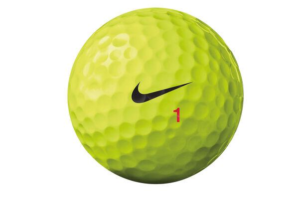 Nike Balls RZN Black Volt 12pk