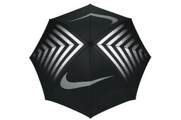 Nike Golf Windsheer Lite III Regenschirm