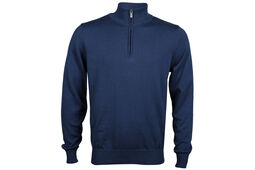 Palm Grove Half Zip SWEATSHIRT