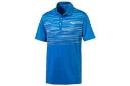 PUMA Golf Uncamo Poloshirt