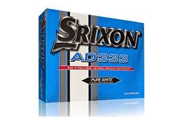 Srixon AD333 12 Golfbälle (12 Stück)