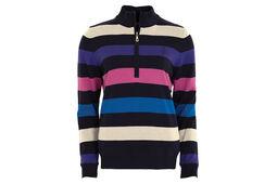 Green Lamb Bevin Striped Sweatshirt für Damen