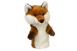 Daphnes Schlägerkopfüberzug für Driver Fox