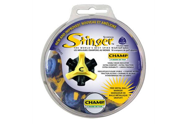 Spikes Champ Stinger