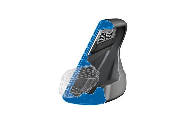 Ping G30 Steel 5-SW