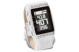 GolfBuddy LD2 GPS-Uhr für Damen