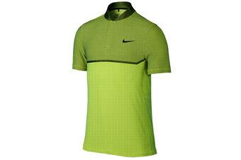 Nike Polo MM Fly Block AlphaS7